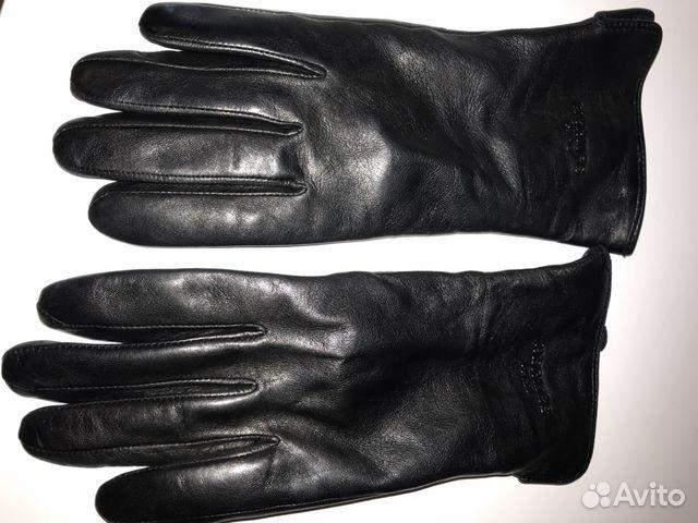 458cd3f64bdd Перчатки кожаные | Festima.Ru - Мониторинг объявлений