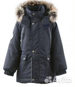 Зимняя куртка парка Storm lenne 18341 купить в Санкт-Петербурге на ... 111eb5d11e5