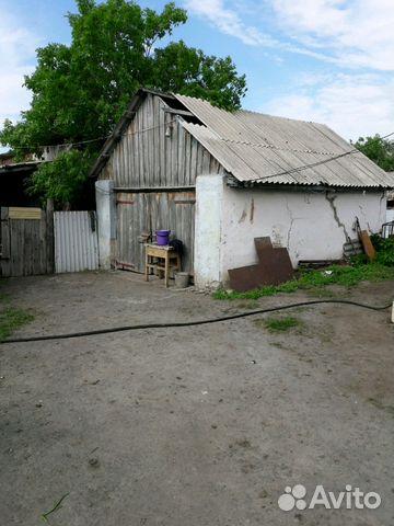 Дом 54 м² на участке 17 сот. 89508005287 купить 2