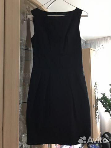899fd5c8f2d Офисное Платье befree купить в Москве на Avito — Объявления на сайте ...