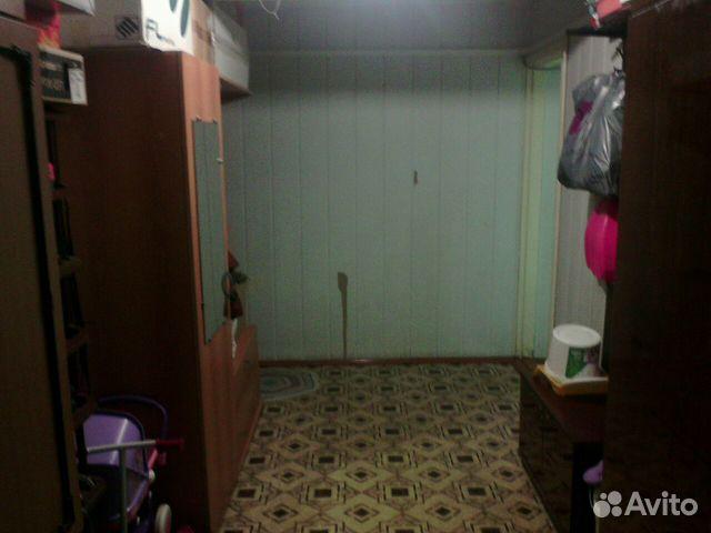 Комната 20 м² в 4-к, 2/5 эт.