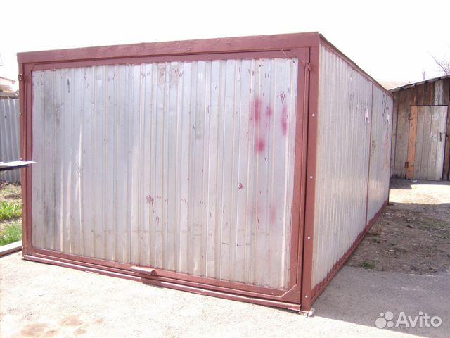 Куплю гараж б у пенал сборный гараж купить в брянске