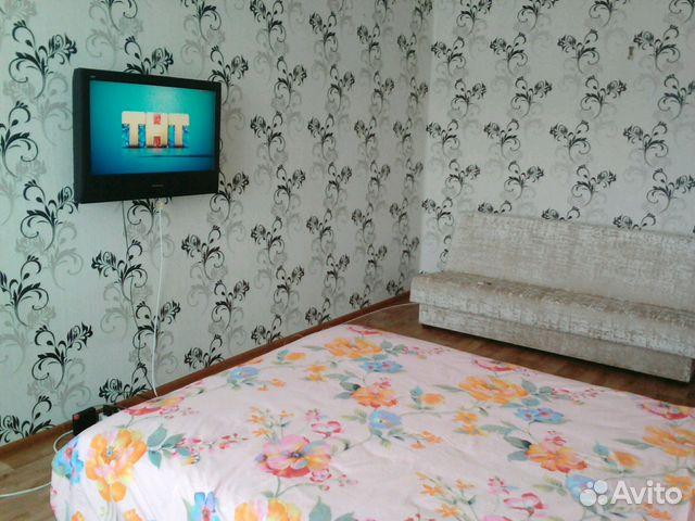 1-к квартира, 35 м², 7/9 эт.