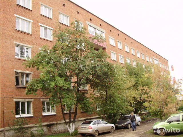 Авито сарапул коммерческая недвижимость аренда коммерческой недвижимости Прибрежный проезд