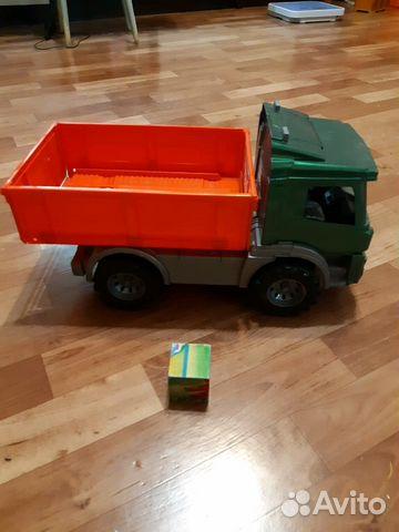 02e90c85305b3 Машина грузовик купить в Санкт-Петербурге на Avito — Объявления на ...