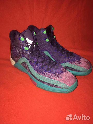 570c07d8 Adidas J Wall 2 Boost - Баскетбольные кроссовки | Festima.Ru ...