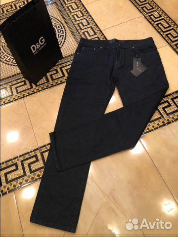 ad73c825891 Джинсы Dolce Gabbana оригинал