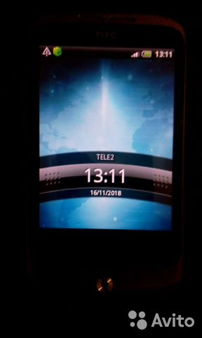 HTC Wildfire | Festima Ru - Мониторинг объявлений