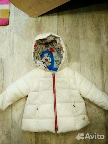 51e9f8bbc891e Куртка zara двухсторонняя | Festima.Ru - Мониторинг объявлений