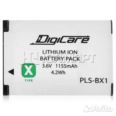 Батарейка для фотоаппарата
