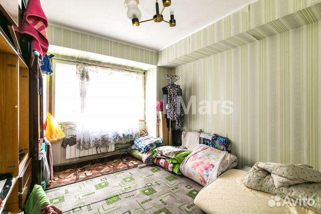 Продается двухкомнатная квартира за 8 200 000 рублей. г Москва, Ленинский пр-кт, д 110 к 1.