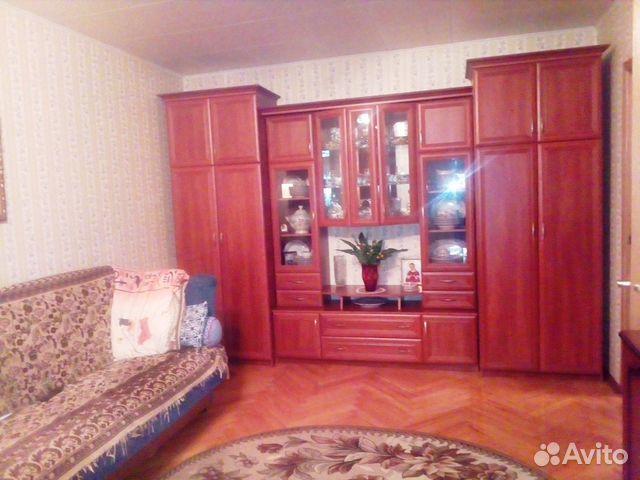 Продается двухкомнатная квартира за 3 400 000 рублей. Колпино, Санкт-Петербург, Павловская улица, 70.