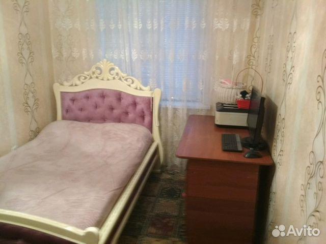 4-к квартира, 74 м², 4/5 эт. 89284201128 купить 10
