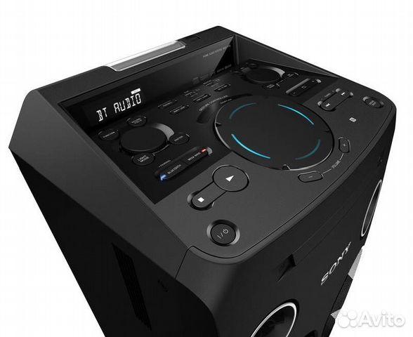 5a728146c3d5 Музыкальная система Midi Sony MHC-V7D купить в Москве на Avito ...