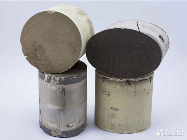 Прием-утилизация катализаторов, любых 89136492269 купить 4