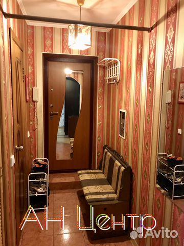 Продается двухкомнатная квартира за 2 400 000 рублей. Нижний Новгород, Кемеровская улица, 16/1.