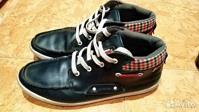 846ceef01 Мужская обувь 43р купить в Санкт-Петербурге на Avito — Объявления на ...
