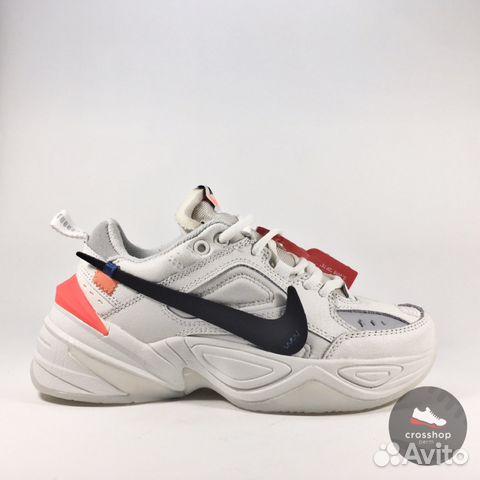 119f0e71 Кроссовки Nike M2K Tekno x Off White | Festima.Ru - Мониторинг ...