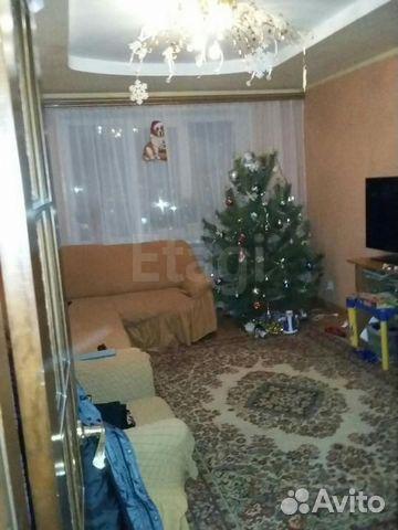 Продается двухкомнатная квартира за 3 100 000 рублей. Строителей пр-т, 8.