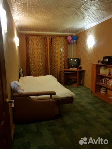 Продается однокомнатная квартира за 2 350 000 рублей. Мурманск, улица Карла Маркса, 23/51, подъезд 1.