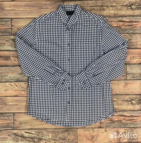 3bd1e8d462a Стильная Мужская Рубашка Bonprix Германия