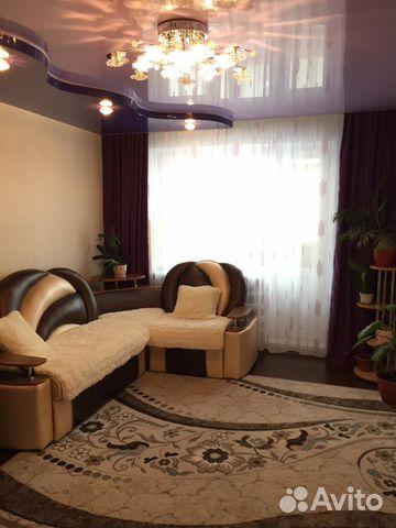 Продается четырехкомнатная квартира за 2 500 000 рублей. Свердловская область, Каменск-Уральский,.