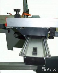 Sliding panel saw ST45 89196254424 buy 2
