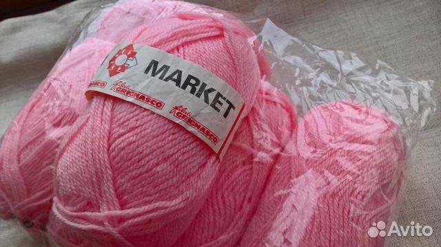 пряжанитки для вязания купить в санкт петербурге на Avito