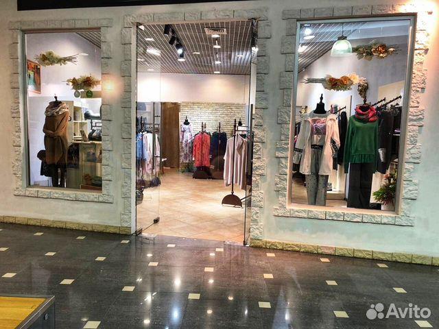 4f528fcfa35 Сеть магазинов брендовой женской одежды купить в Новосибирской ...