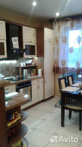 Продается двухкомнатная квартира за 5 300 000 рублей. Санкт-Петербург, Колпино.