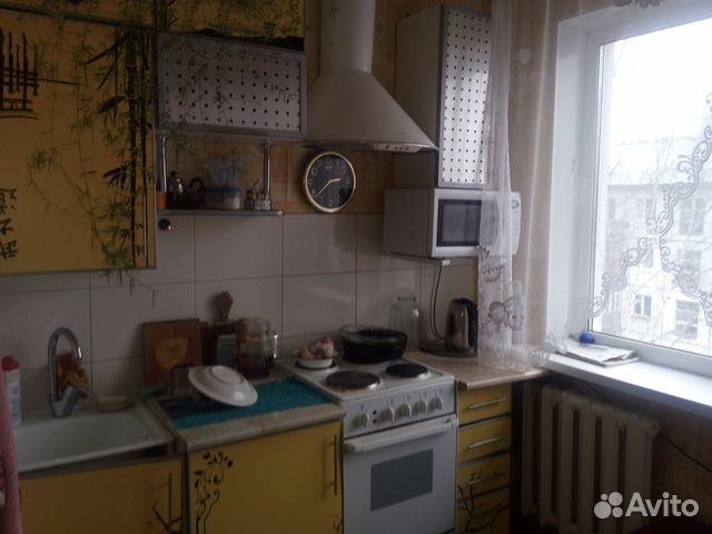 Продается четырехкомнатная квартира за 2 850 000 рублей. Нижневартовск, Ханты-Мансийский автономный округ, улица Дружбы Народов, 31.