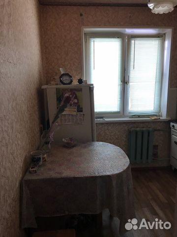 Продается однокомнатная квартира за 1 350 000 рублей. первый мкр, 1.