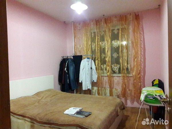 Продается двухкомнатная квартира за 5 550 000 рублей. Раменское, Московская область, улица Приборостроителей, 1А.