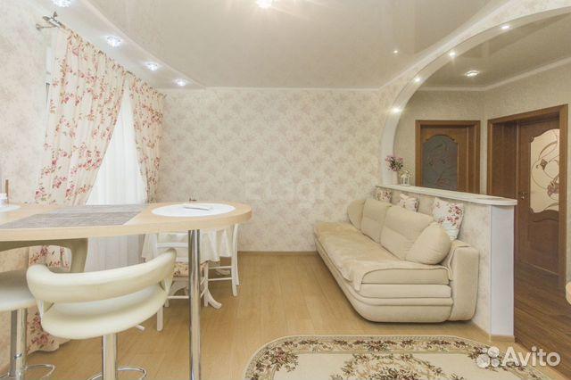 Продается двухкомнатная квартира за 5 800 000 рублей. Заречный проезд, 14.