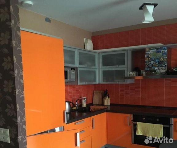 Продается однокомнатная квартира за 7 500 000 рублей. ул. Перерва д. 72.