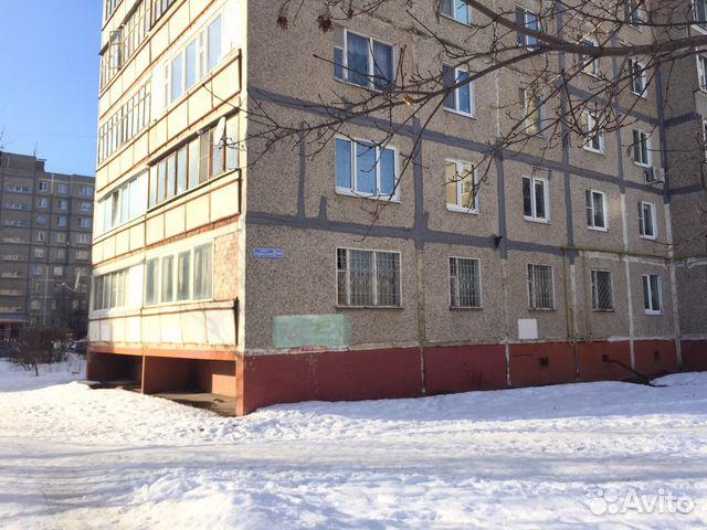 Продается двухкомнатная квартира за 4 200 000 рублей. Московская область, Домодедово, Подольский проезд, 10к3.