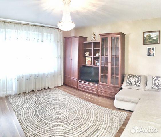 Продается двухкомнатная квартира за 3 100 000 рублей. Вологодская 20.