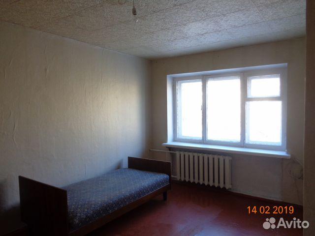 Продается однокомнатная квартира за 1 650 000 рублей. Тула, улица Галкина, 36.