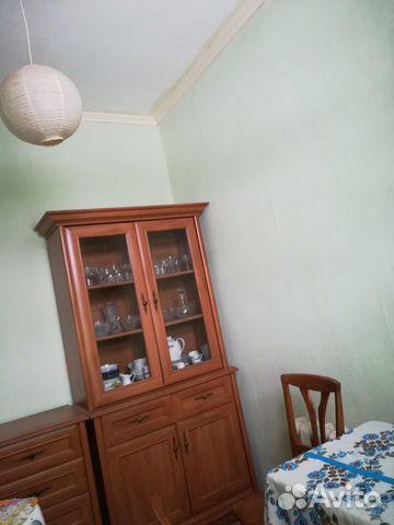 Продается трехкомнатная квартира за 2 800 000 рублей. Тула, улица Шевченко.