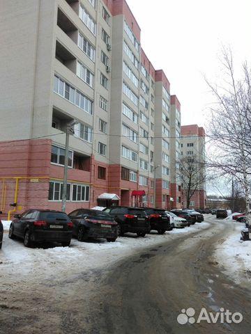 Продается однокомнатная квартира за 3 180 000 рублей. Московская обл, г Сергиев Посад, ул Кирпичная, д 29.