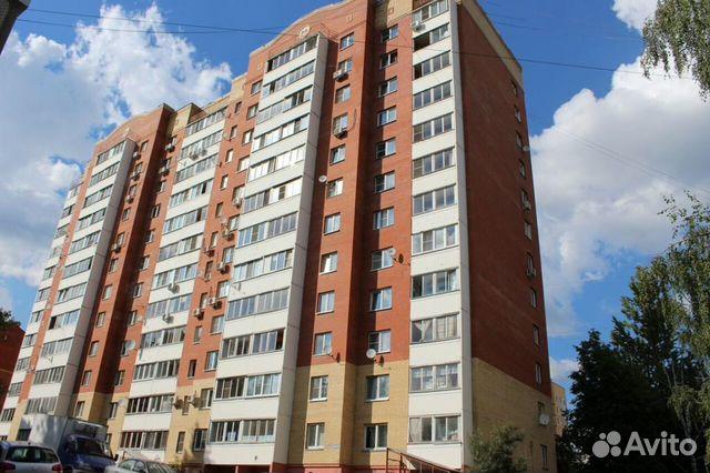 Продается трехкомнатная квартира за 6 900 000 рублей. Тула, Замочная улица, 105Г.