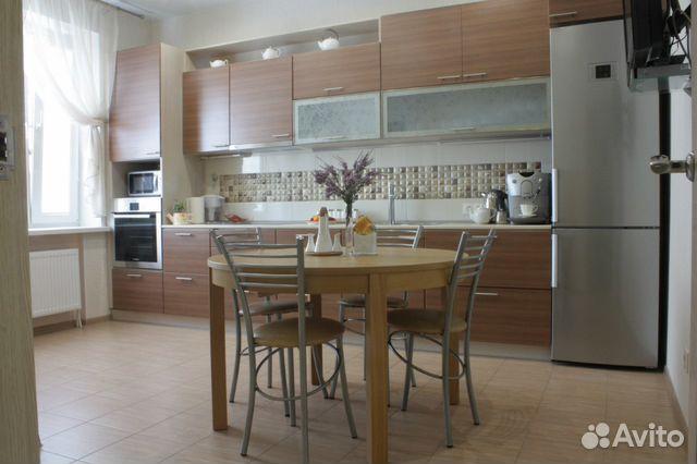 Продается двухкомнатная квартира за 3 650 000 рублей. Петрозаводск, Республика Карелия, Сегежская улица, 8.