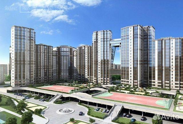Продается трехкомнатная квартира за 9 928 262 рублей. ул.Чистопольская 86/10.