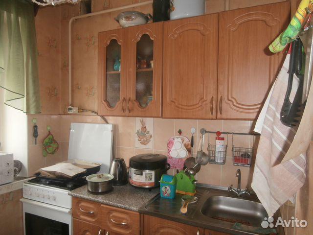 Продается двухкомнатная квартира за 2 755 000 рублей. Республика Татарстан, Казань, Ново-Савиновский район, Октябрьская улица, 50.