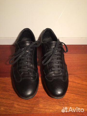 b77f2ba9 John Richmond- кроссовки делового стиля 46 размер купить в Москве на ...