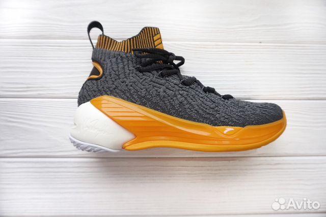 ff1d1cb0 Кроссовки баскетбольные anta KT4 - убийца Nike купить в ...