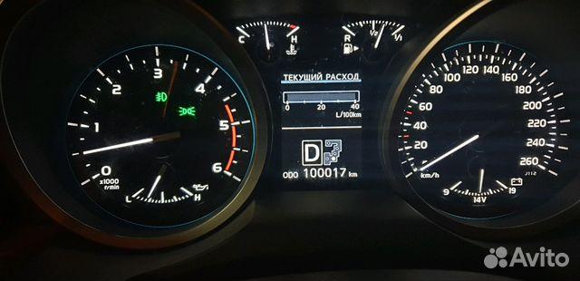 Toyota Land Cruiser, 2013 89025165425 купить 6