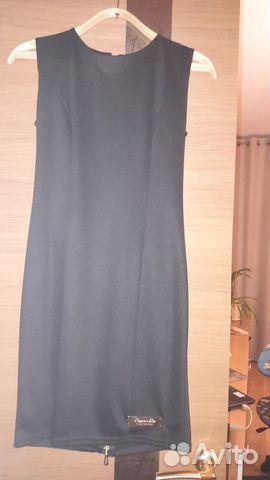 19c65cd8066 Новое маленькое черное платье купить в Республике Карелия на Avito ...