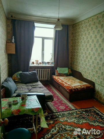Продается двухкомнатная квартира за 3 050 000 рублей. Московская область, проспект Красной Армии, 2А.