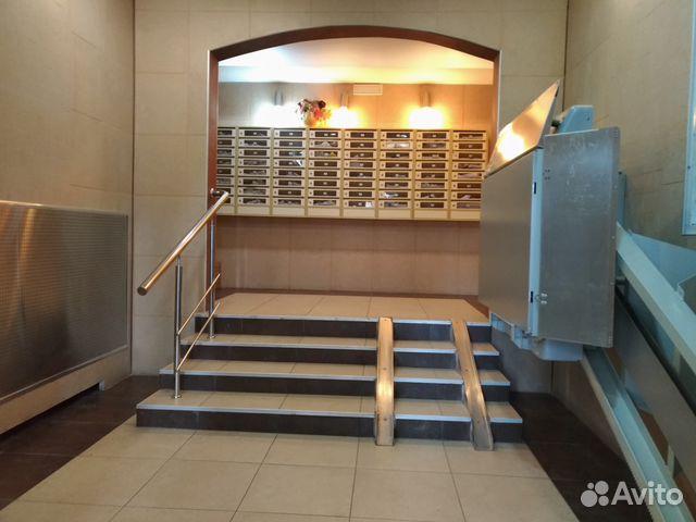 Продается двухкомнатная квартира за 8 620 000 рублей. г Москва, ул Ухтомского Ополчения, д 3.
